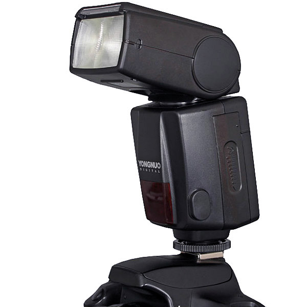 Вспышка Yongnuo speedlite YN-468 mark II для Canon. Фото N5