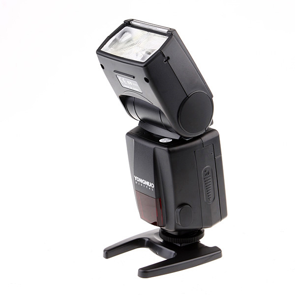 Вспышка Yongnuo speedlite YN-460 mark II. Фото N5
