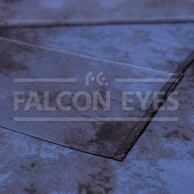 Фон Falcon Eyes DigiPrint 3060 (C-110) муслин,3 х 6 м. Фото N2