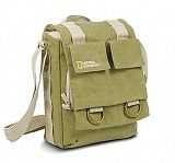 Сумка для фотоаппарата National Geographic NG 2300 Explorer Slim Shoulder Bag