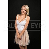 Фон Falcon Eyes Super Dense-3060 black (черный), 3 х 6 м