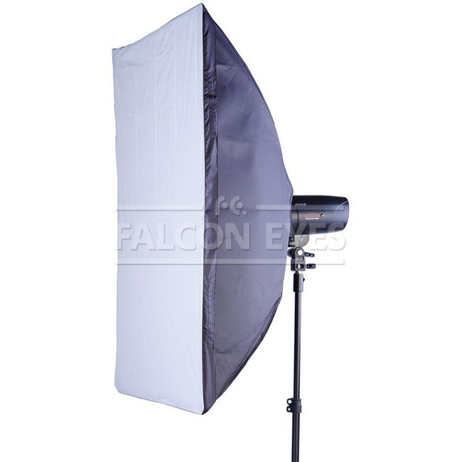 Софтбокс Falcon Eyes SSA-SBU 6090 для вспышек серии SS, 60х90 см