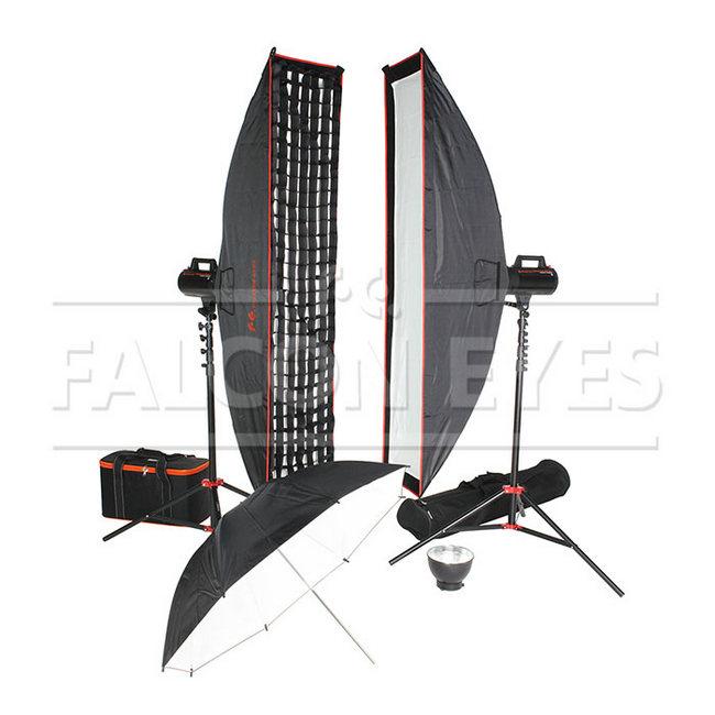 Комплект мобильной студии Falcon Eyes Sprinter 2300-SBU Kit