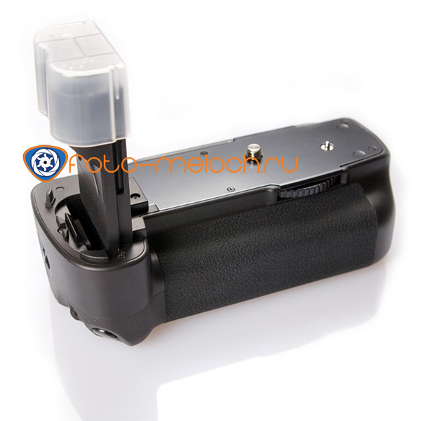 Батарейный блок Phottix BP-5D MKII для фотокамер Canon 5D mark II