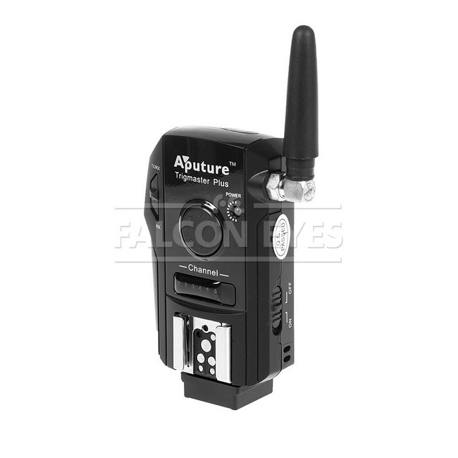 Радиосинхронизатор Aputure Plus AP-TR TX3N (для фотокамер серий Nikon D90/D3100/D5000/D7000)