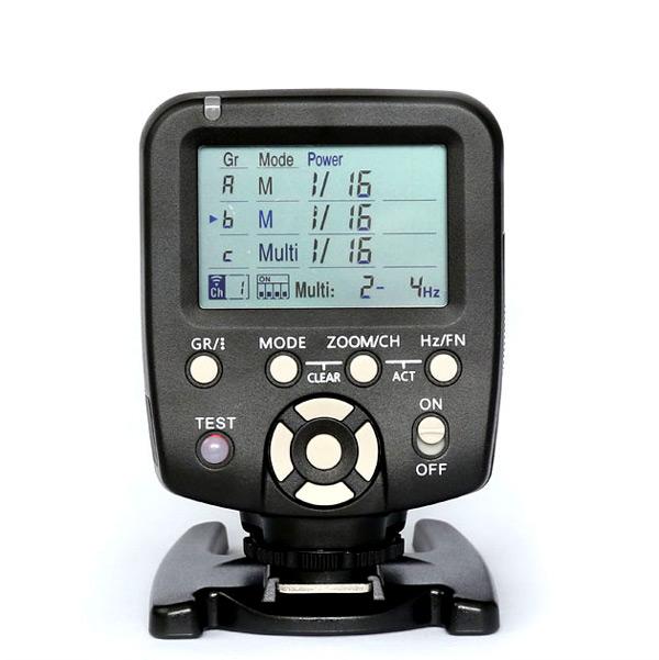 Трансмиттер Yongnuo YN560-TX для Nikon