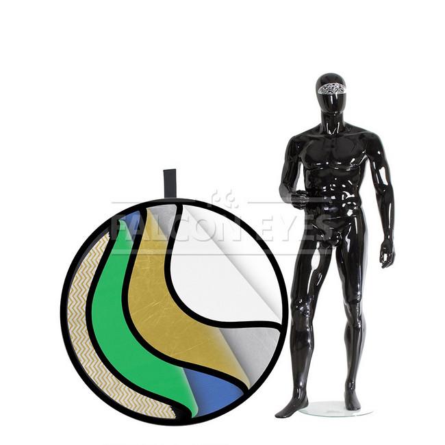 Отражатель лайт-диск Falcon Eyes CRK7-42, 7 в 1, 106см
