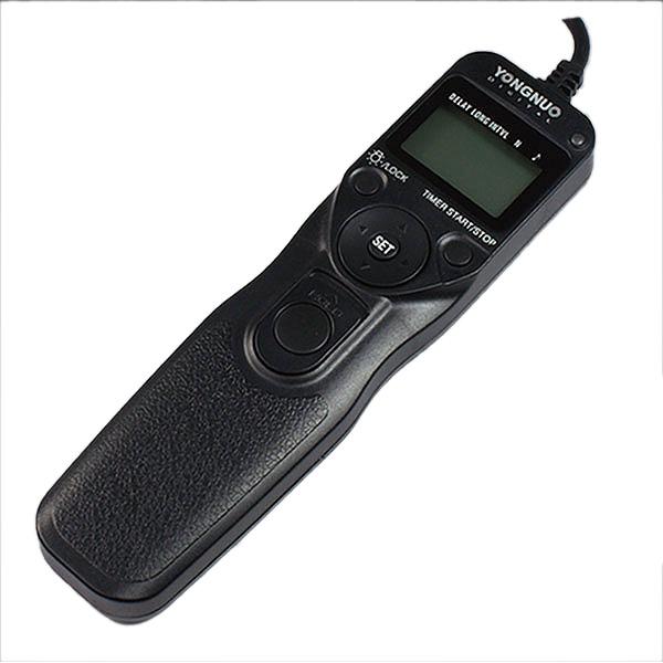 Yongnuo MC-36 пульт дистанционного управления с таймером – программатором для Canon