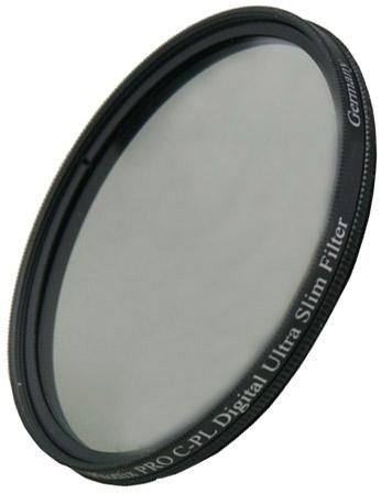 Фильтр поляризационный Phottix Premium Series C-PL Slim PRO Digital 77 мм