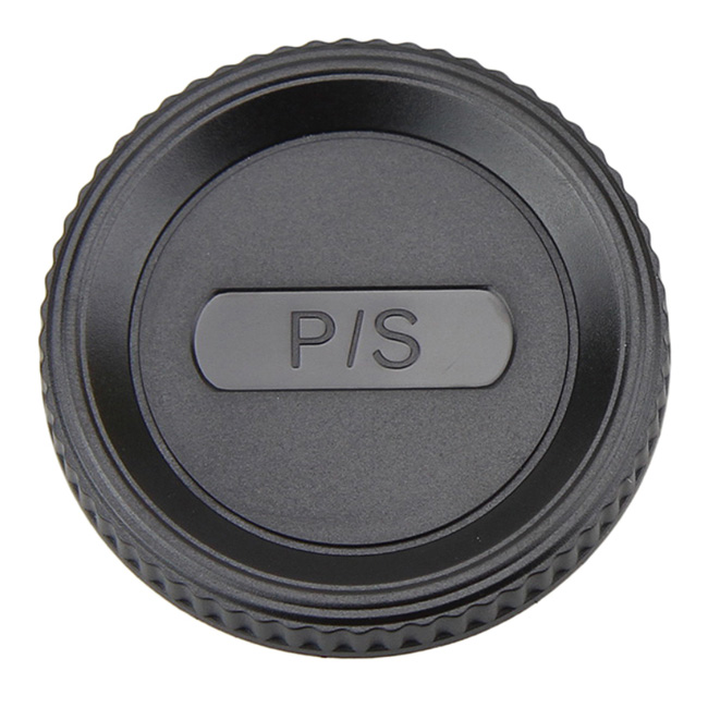 Крышка для объектива задней части объектива и крышка на байонет камеры Pentax K