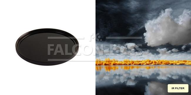 Инфракрасный фильтр для объектива IR 850 46 mm