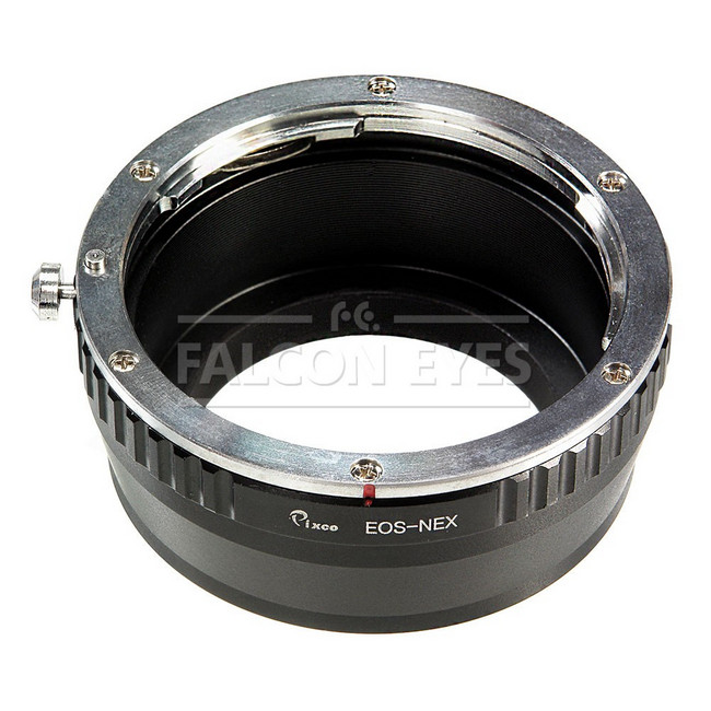 Кольцо переходное Canon EOS на Sony Nex