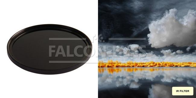 Инфракрасный фильтр для объектива IR 850 74 mm