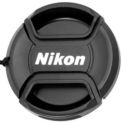 Крышка для объектива Nikon 58 мм