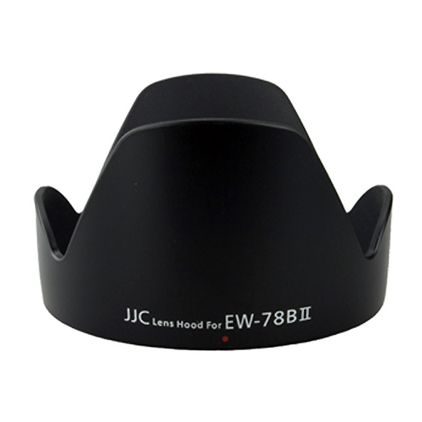 Бленда JJC Canon EW-78BII