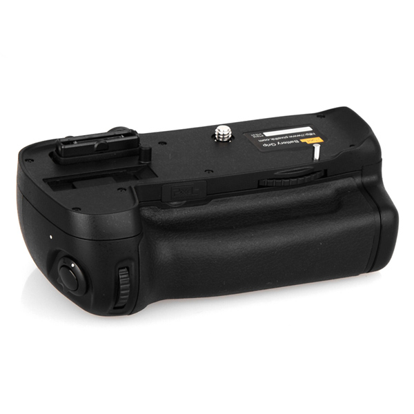 Батарейный блок вертикальная ручка Pixel Vertax D14 для Nikon D610, D600