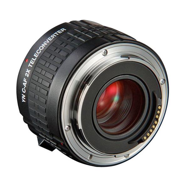 Экстендер Yongnuo YN-2.0X II для Canon