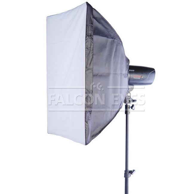 Софтбокс Falcon Eyes SSA-SBU 6060 для вспышек серии SS, 60х60 см