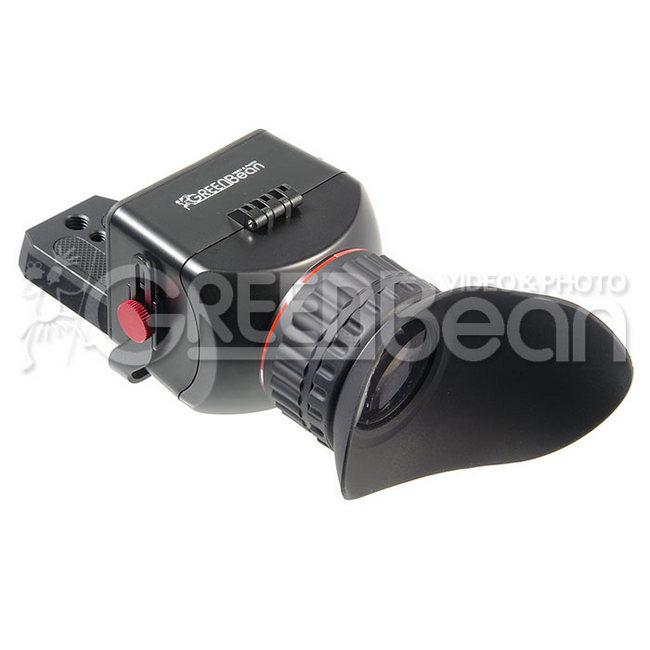 "Видоискатель на ЖК-дисплей фотокамер GreenBean VF-3X PRO 3,2"""