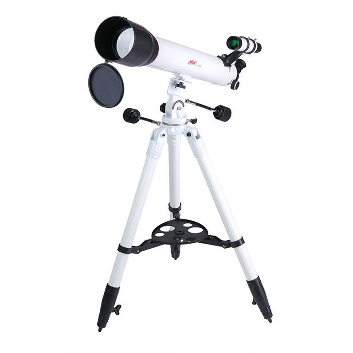 Телескоп Veber PolarStar 900/90 AZ рефрактор