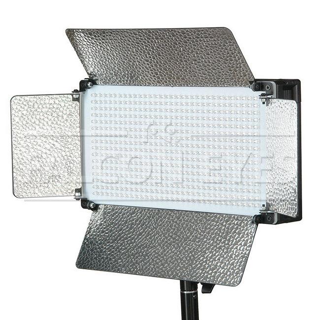 Осветитель Falcon Eyes LG 500 B/LED V-mount светодиодный