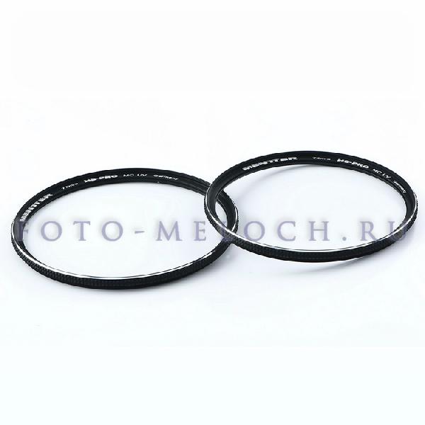 Ультрафиолетовый светофильтр Mentter HS-Pro MC UV 52 мм